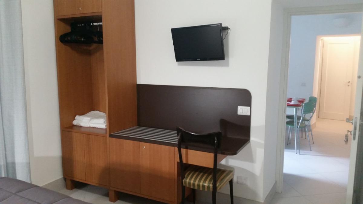 Camera Doppia Matrimoniale