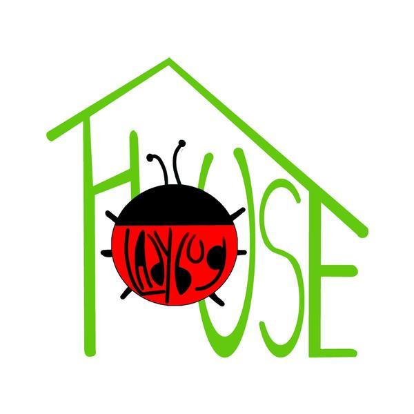 ladybug house
