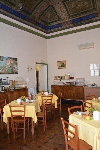 La colazione di BALBI FAMILY HOTEL