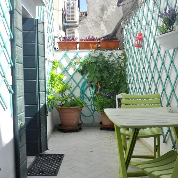 appartamenti al ghetto
