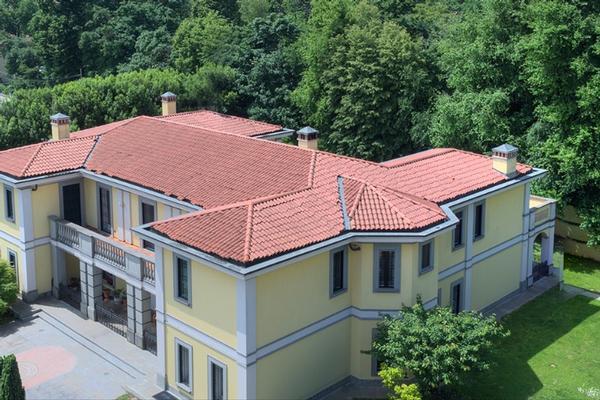 Villa Diletta Luxury B&B