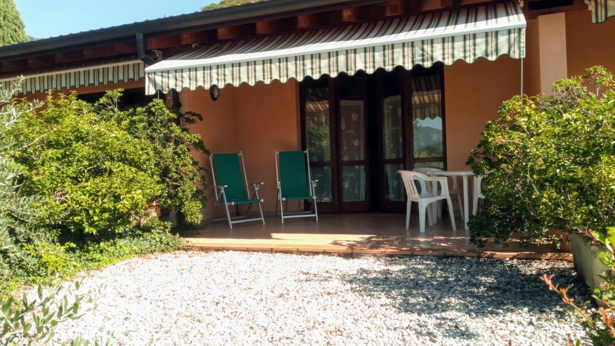 Garden apartment Type B 4