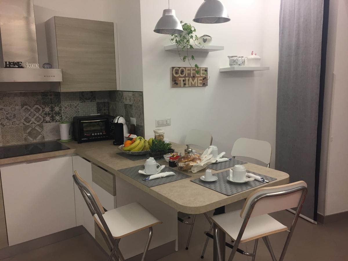 La colazione di SORRENTO WHITE HOUSE