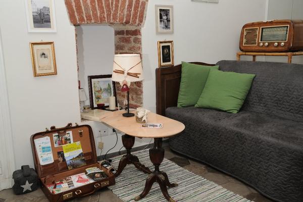 Casa Crivello