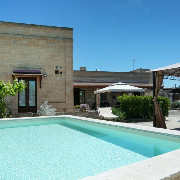 Masseria Asteri Resort