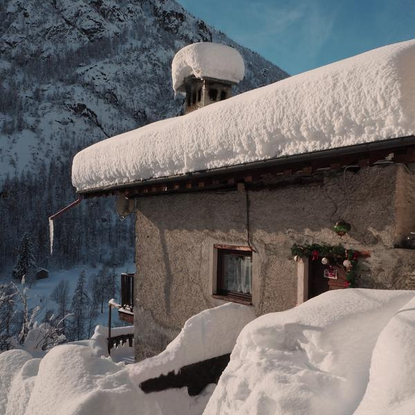 baita panoramica