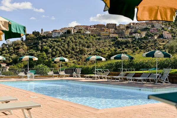 Casa Vacanze Bicchi