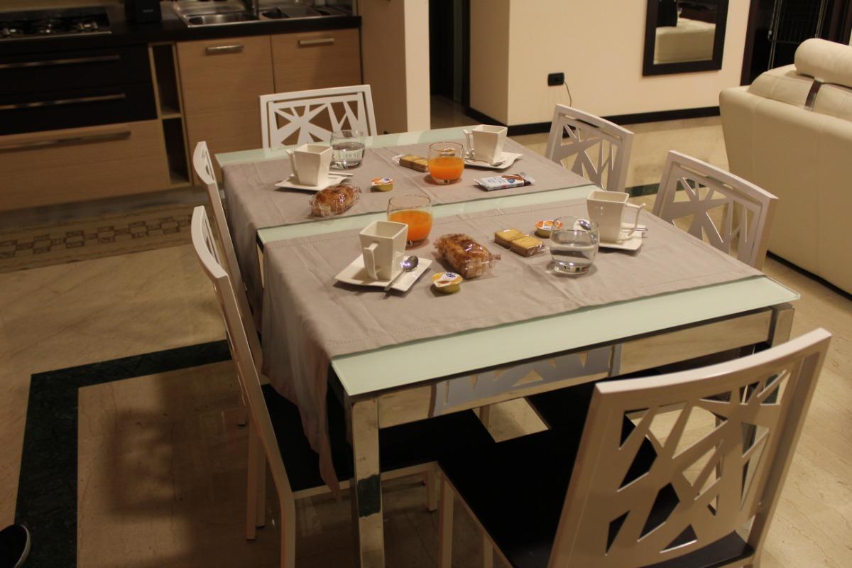 La colazione di COMFORT HOUSE
