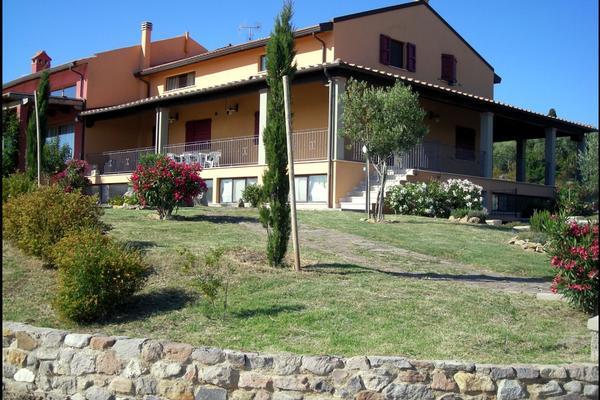 Villa l'Oliveta