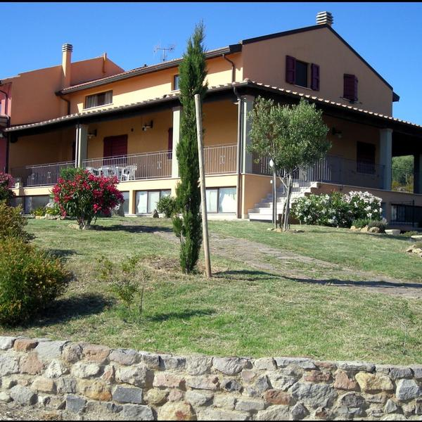 bed and breakfast podere val di gori