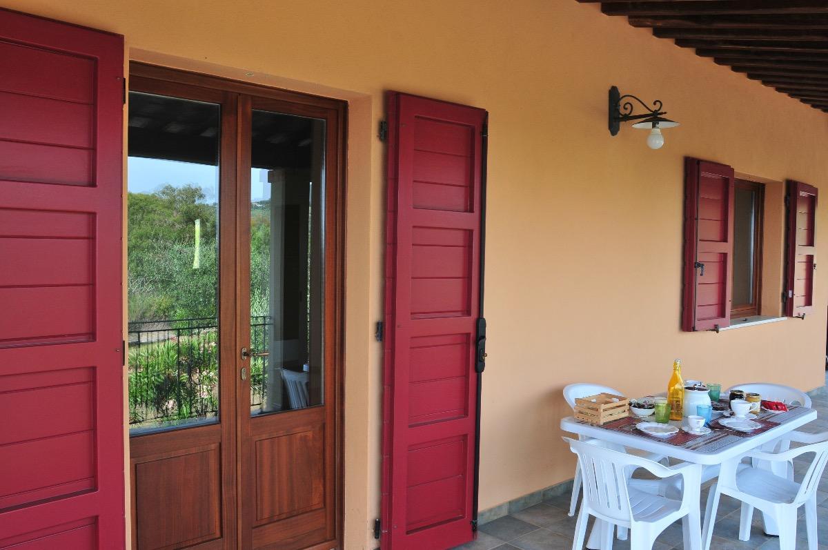 Bilocale La Salvia