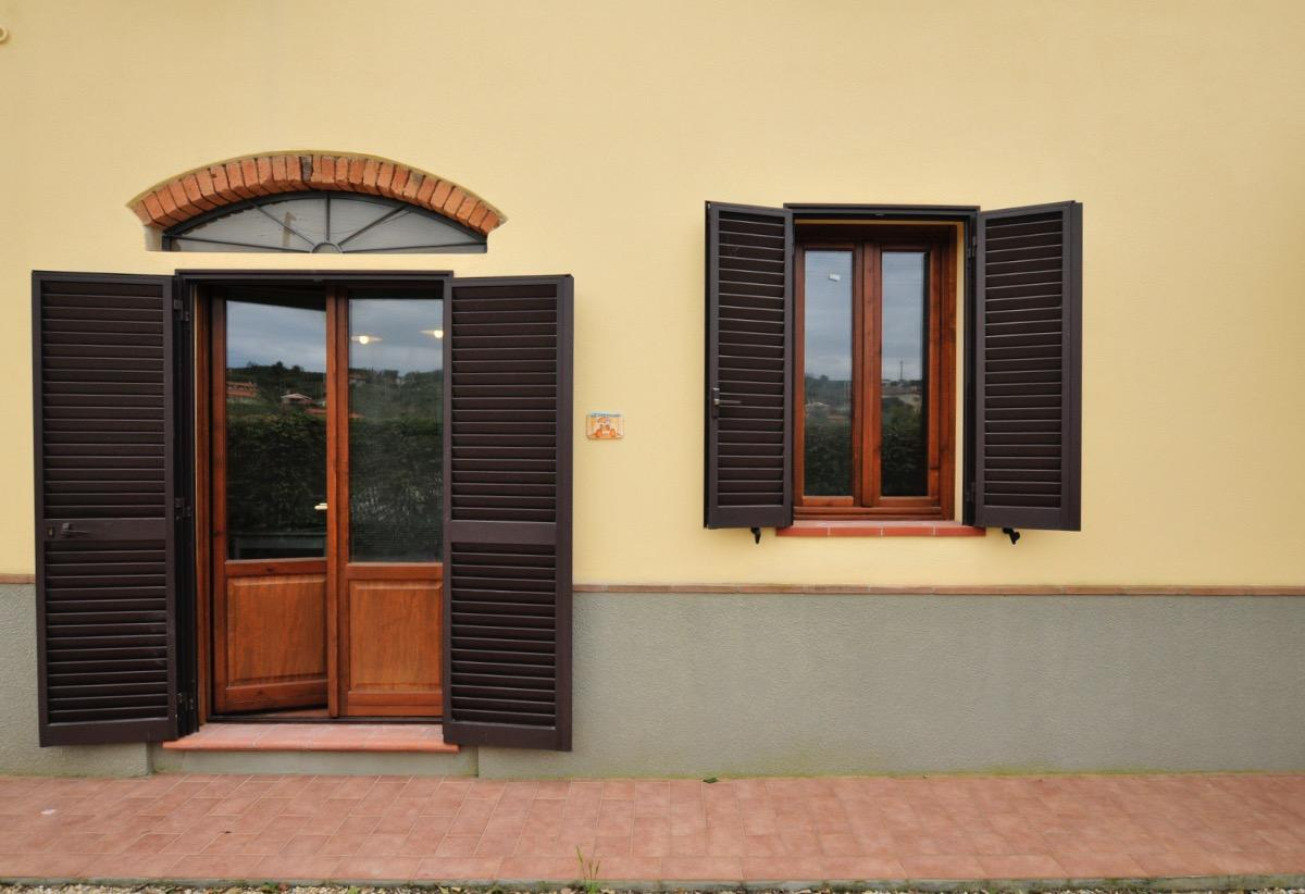 Camera Il Coppaio