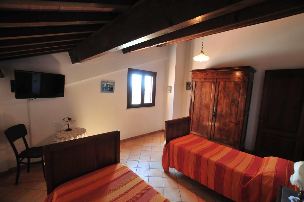 Appartamento Villa l'Oliveta 2