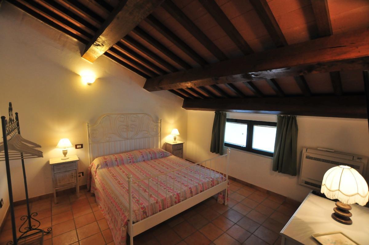 Appartamento Villa l'Oliveta 3