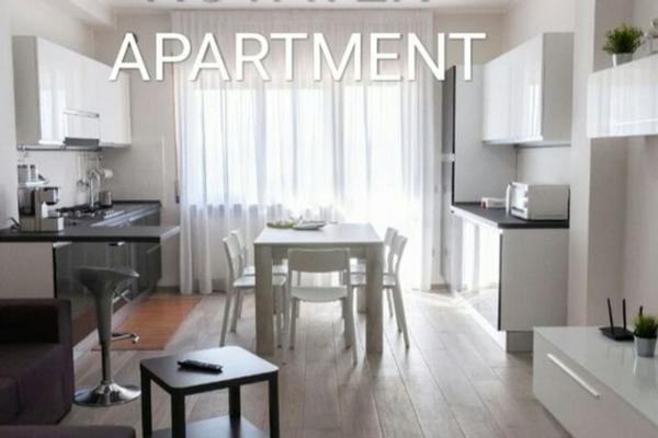 Novatek Apartament