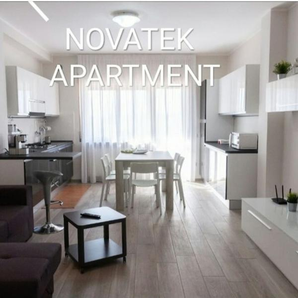 novatek apartment - b&b