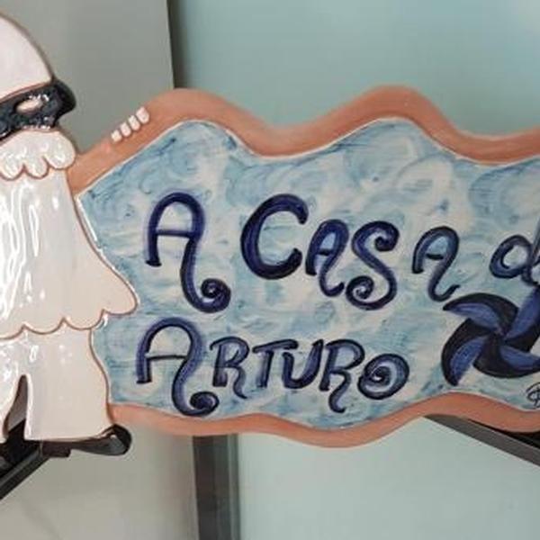 b&b a casa di arturo