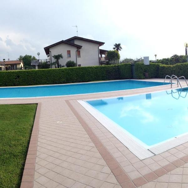appartamenti suite sole e suite luna