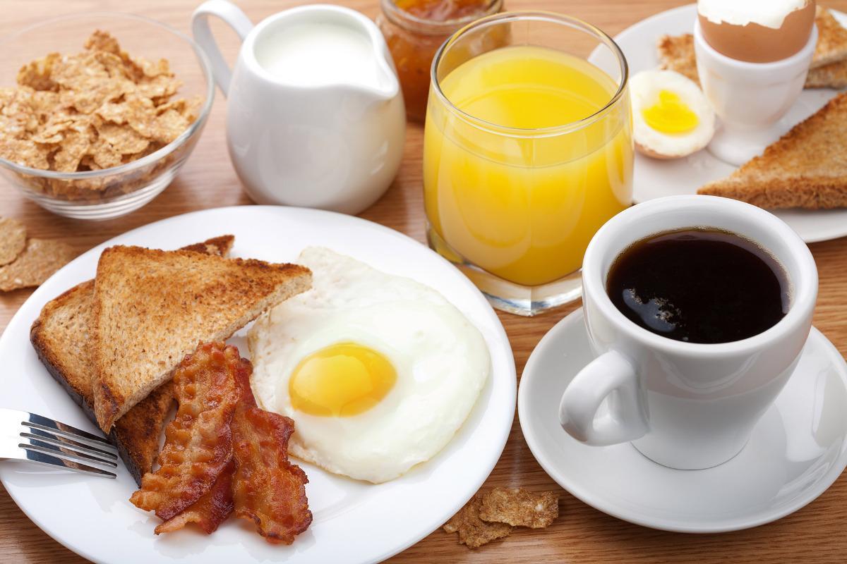 La colazione di BOUTIQUE HOTEL ILIO