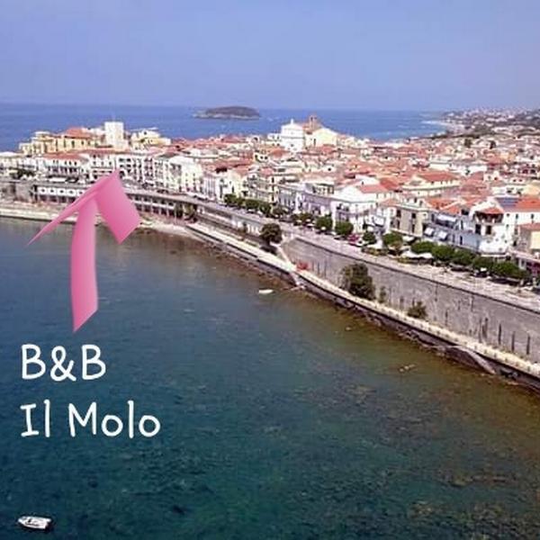 b&b il molo