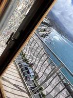 Vista mare e bagno privato