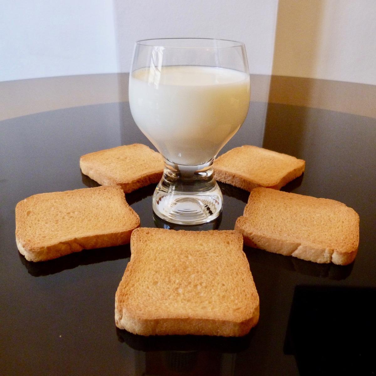 La colazione di LA FLO HOUSE