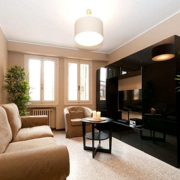 centrale venice apartments