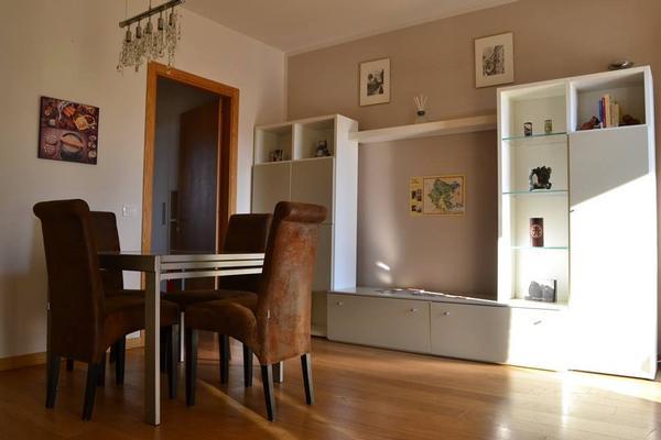 Appartamento Trionfo