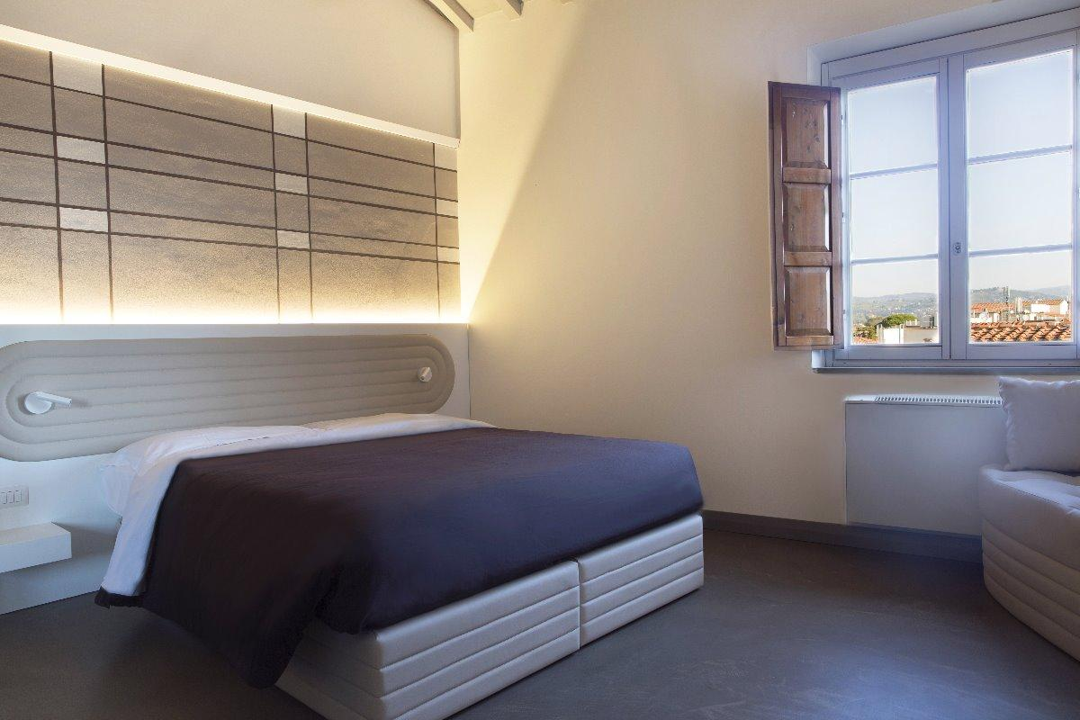 2 Camere Deluxe 5 pax 2