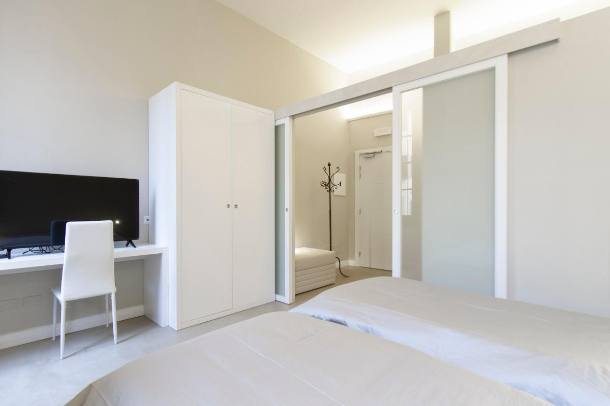 2 camere deluxe 4 pax 3