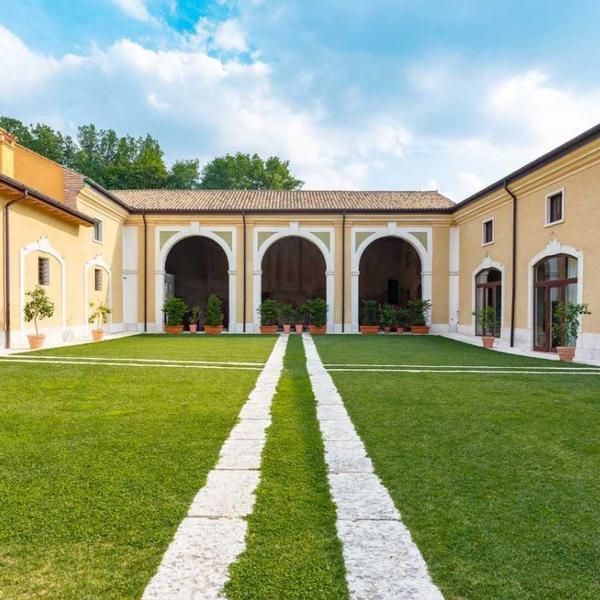 villa padovani relais de charme