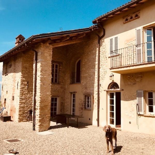 casa degli orsi