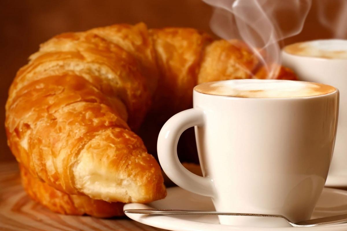 La colazione di CASA MAZZONE