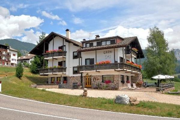 Hotel Garni Edy