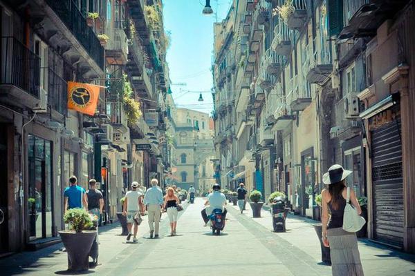 B&B Napoli Plebiscito