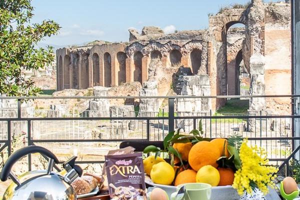 Antica Capua