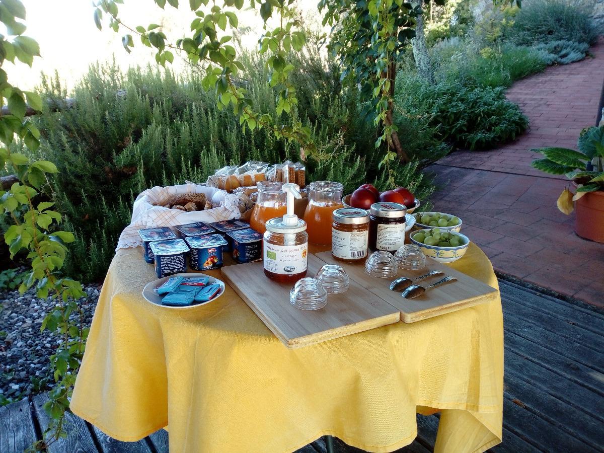 La colazione di LA CASALA