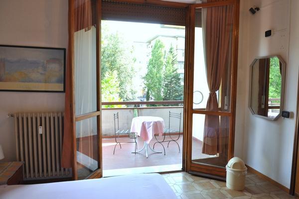 I migliori B&B vicino Scuola Marescialli e Carabinieri