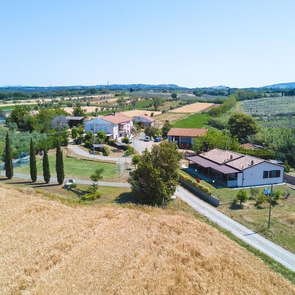 agriturismo ferri