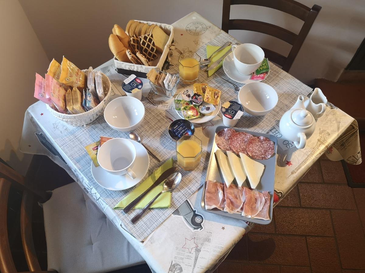 Petit déjeuner 3