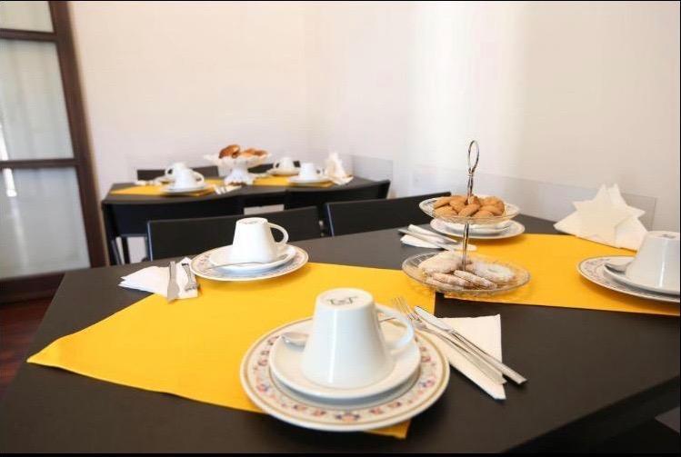 La colazione di RESIDENZA MALATERRA