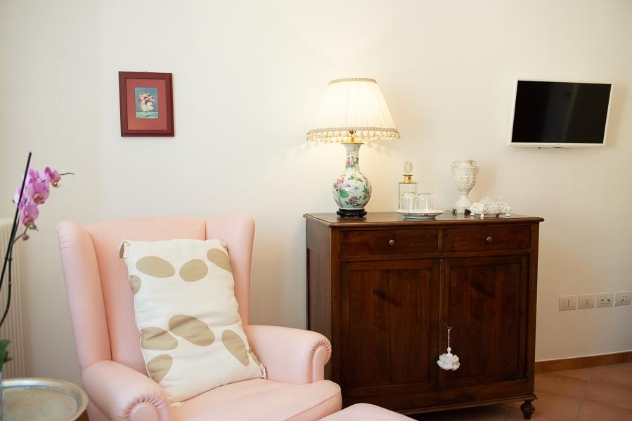 Camera Matrimoniale - Ottavia 4