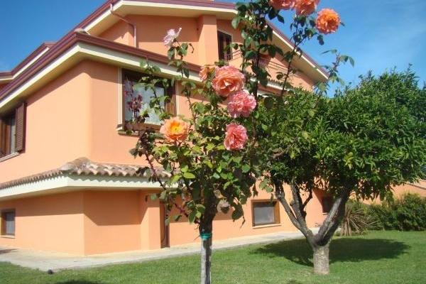 villa laregina