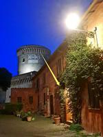 Le Case nel Castello