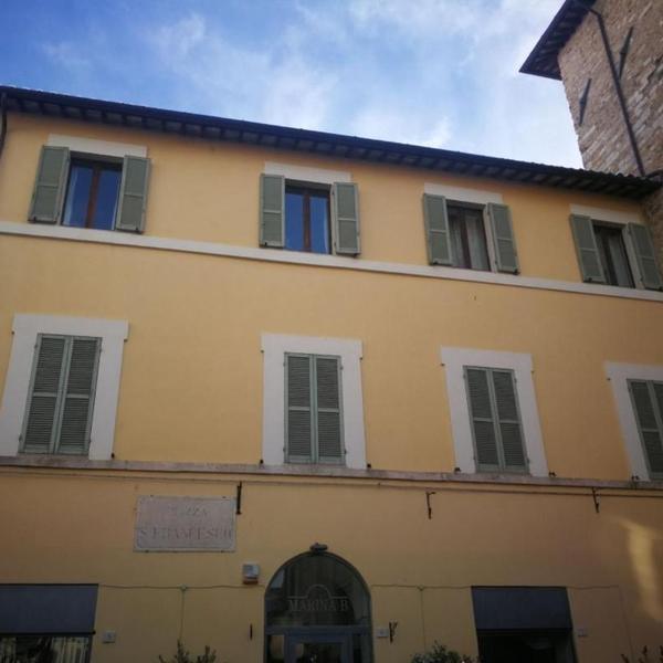 st francis apartaments