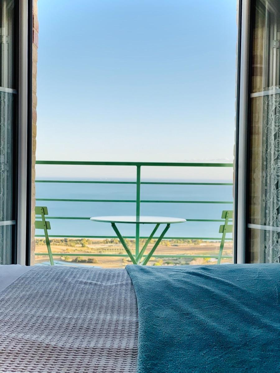 Matrimoniale/Doppia con balcon 5