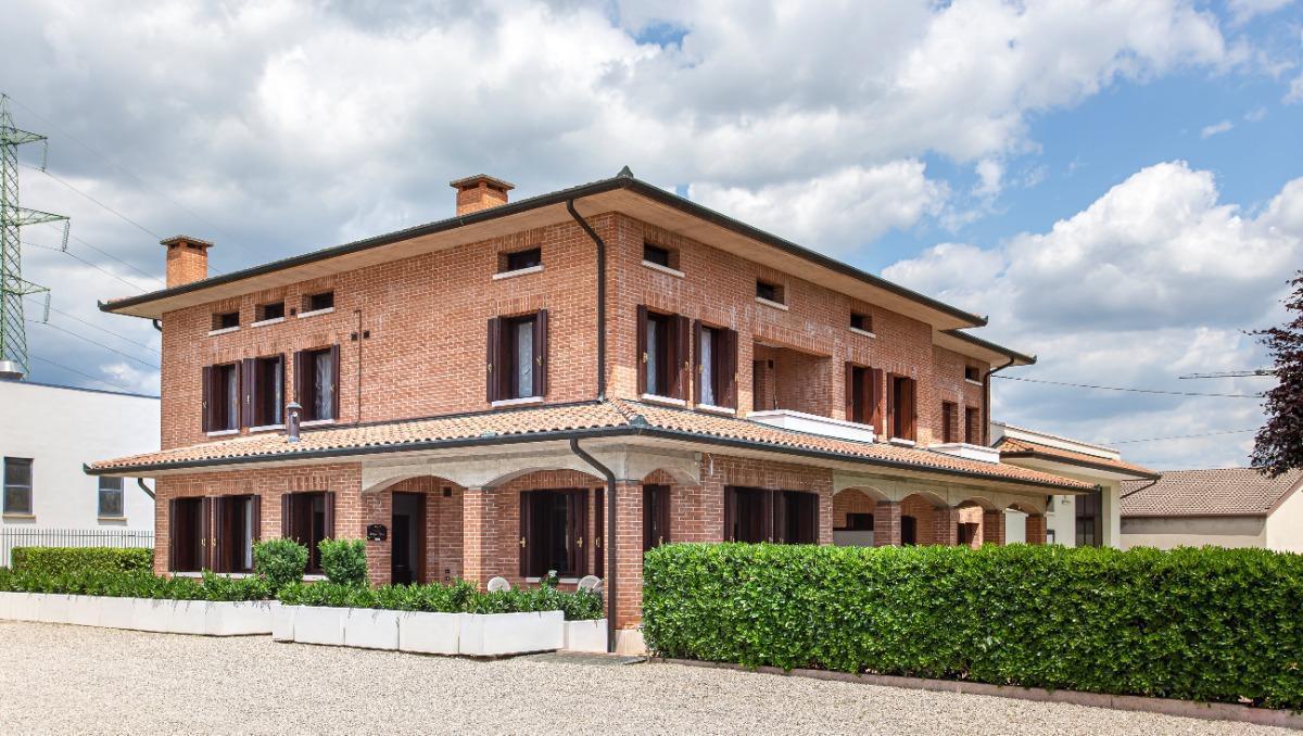 Appartamento Borgo Tabari