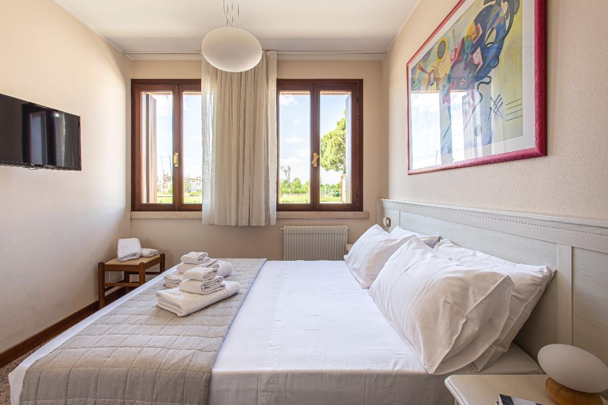 Appartamento Borgo Tabari 2