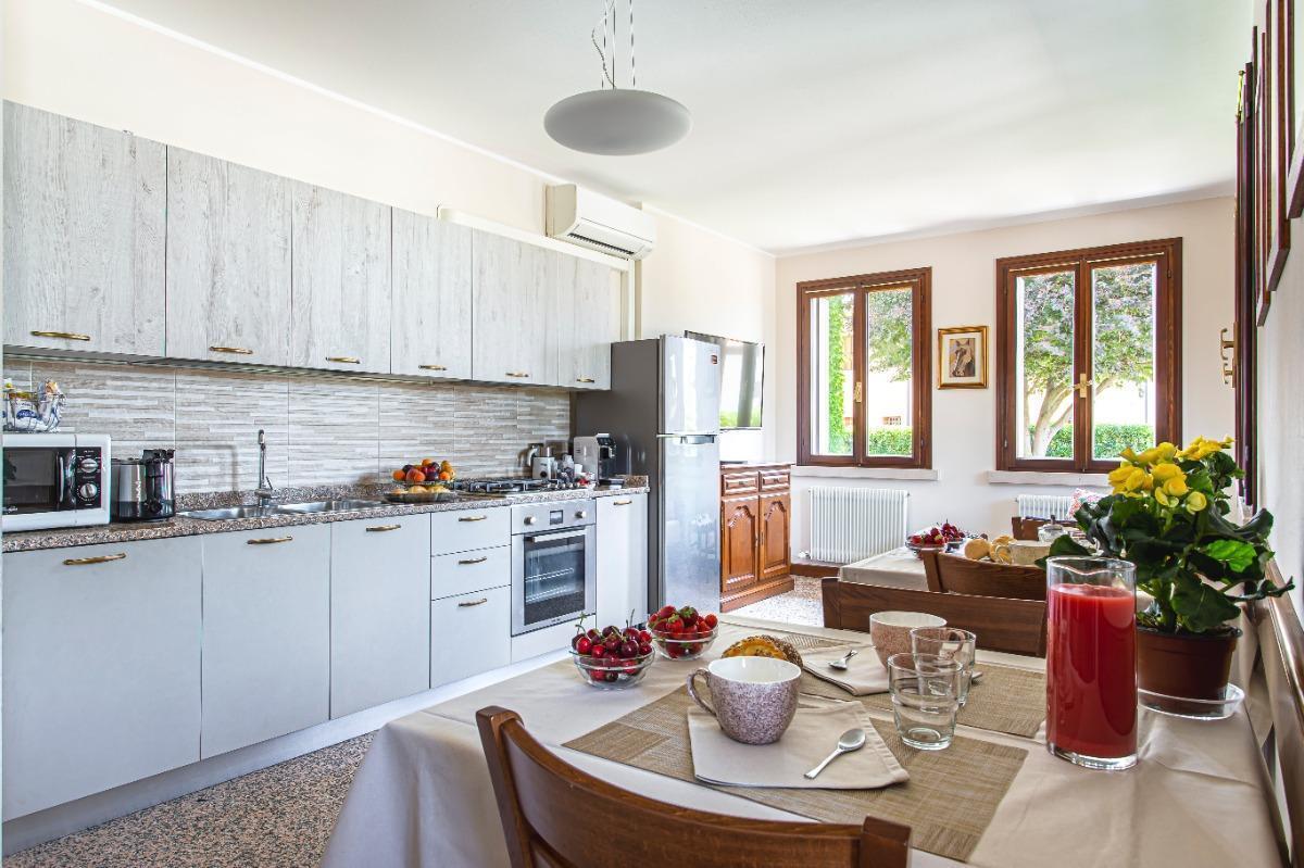 Appartamento Borgo Tabari 4