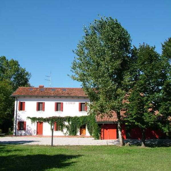 Abitare Santa Teresa Country House